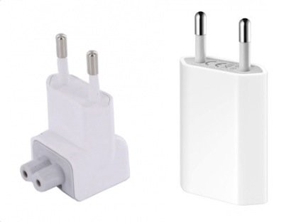 iPod adapters en opladers