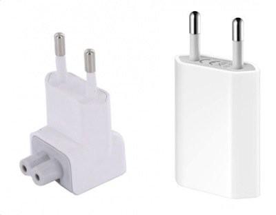iPod adapters en opladers
