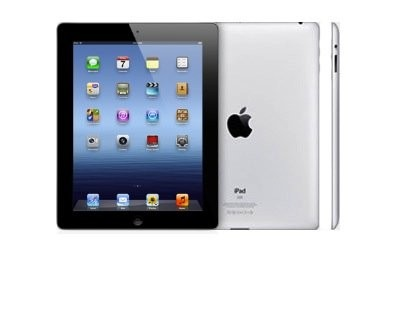 iPad 3 accessoires