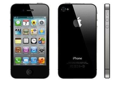 iPhone 4S accessoires