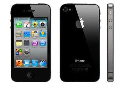 iPhone 4 accessoires
