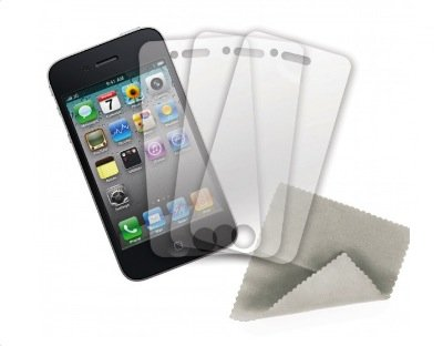 iPod Touch screenprotectors