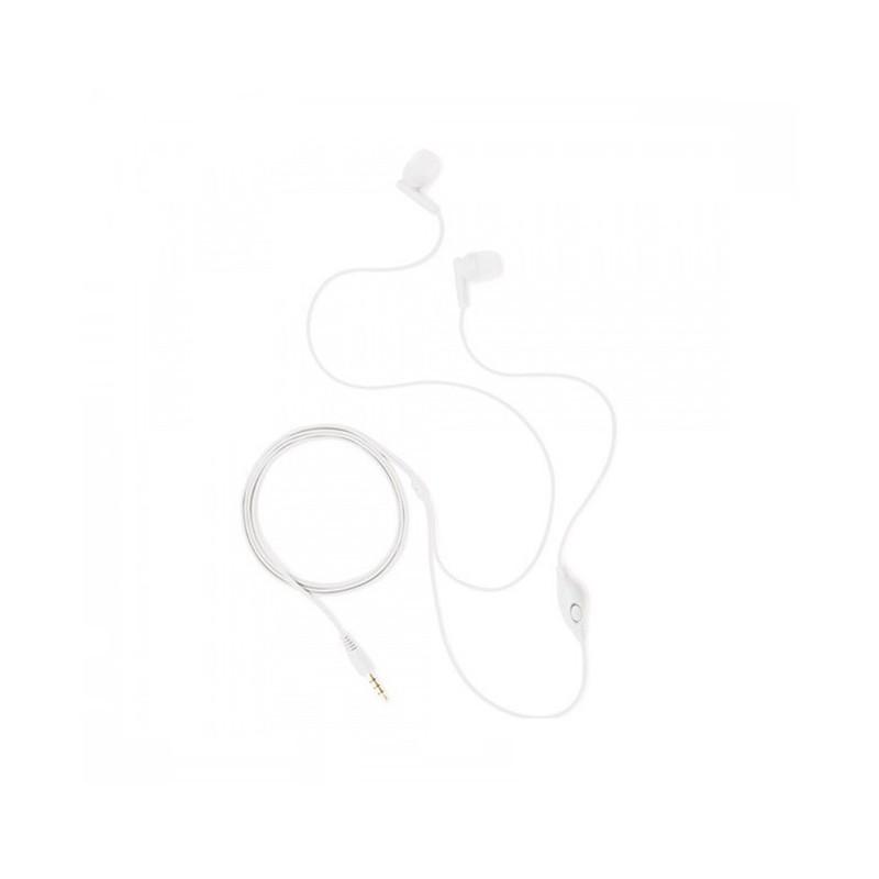 Griffin TuneBuds In-Ear Hoofdtelefoon Wit