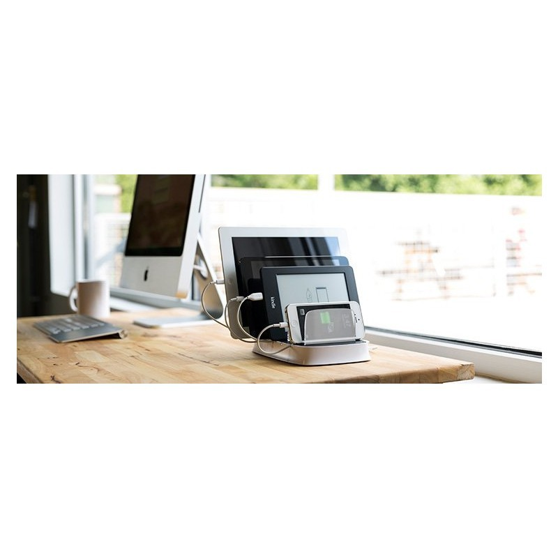 Griffin PowerDock 5 oplaadstation
