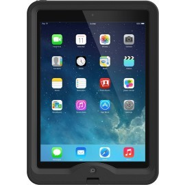 Lifeproof Nüüd iPad Air 1 zwart