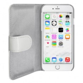SeeJacket Leather iPhone 6 Plus / 6S Plus White