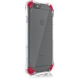 Ballistic Jewel Spark iPhone 6 / 6S Clear / Pink