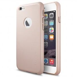 Leather Fit iPhone 6 / 6S Soft Pink
