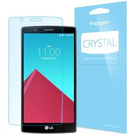 Spigen Screen Protector LG G4 Crystal Clear