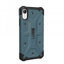 UAG Hard Case iPhone XR Pathfinder Slate blauw