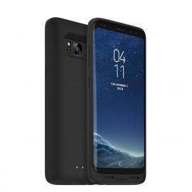 Mophie juice pack Wireless Galaxy S8 Plus zwart