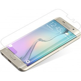 ZAGG invisibleSHIELD Galaxy S6 Edge Screenprotector