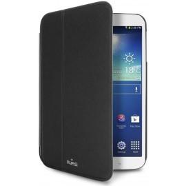 Puro Booklet Cover Galaxy Tab 3 8.0 Black