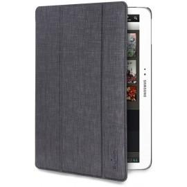 Puro Slim Case Ice Galaxy Tab 3 10.1 Dark Grey