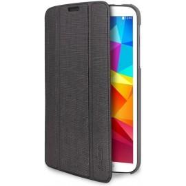 Puro Slim Case Ice Galaxy Tab 4 7.0 Pearl Grey