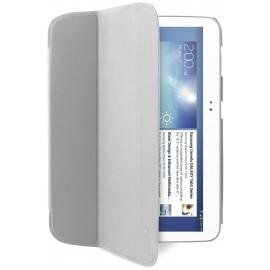 Puro Slim Case Zeta Galaxy Tab 3 10.1 Grey
