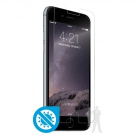 HD Impact iPhone 6 / 6S Screenprotector Anti-Glare