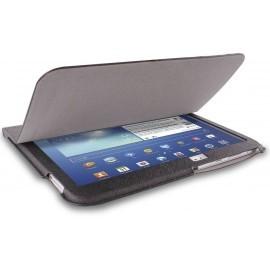 Puro Ultra Slim Cover Folio Galaxy Tab 3 8.0 Black