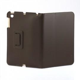 Griffin Slim Booklet Case Apple iPad Mini 1/2/3 bruin