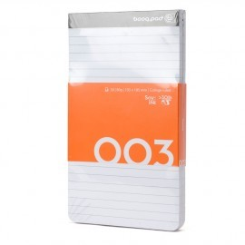 Booq Notepad for BooqPad iPad mini 1/2/3 Gelinieerd