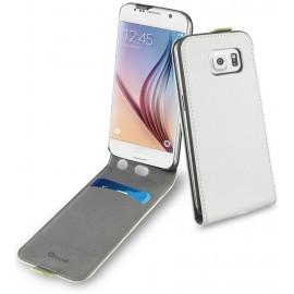Muvit Slim Case Galaxy S6 wit
