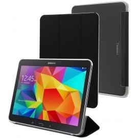 Muvit Smart Stand Case Galaxy Tab 4 10.1'' zwart