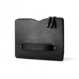 Mujjo Carry-On Sleeve 12'' Zwart