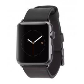 Case-Mate Signature Strap Apple Watch 42 / 44 mm zwart