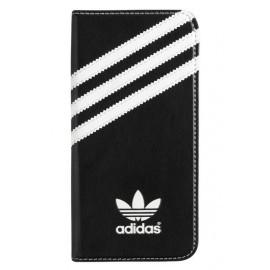 Adidas Booklet case iPhone 7 / 8 zwart