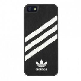 Adidas Moulded case iPhone 7 / 8 zwart