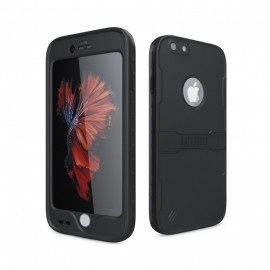 BeHello Waterproof Case iPhone 6(S) zwart