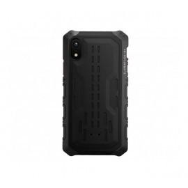 Element Case Black Ops iPhone XR zwart