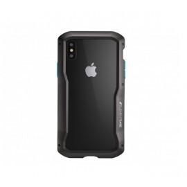 Element Case Vapor iPhone XS Max zwart