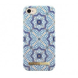 iDeal of Sweden Back Case iPhone 8 / 7 marrakech