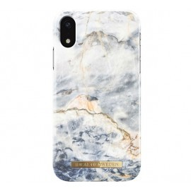 iDeal of Sweden Fashion Back Case iPhone XR champagne