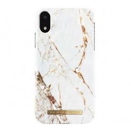 iDeal of Sweden Fashion Back Case iPhone XR goud