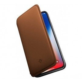 Twelve South SurfacePad iPhone X / XS cognac
