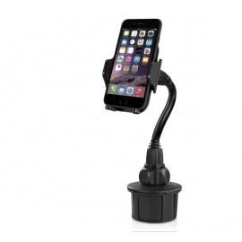 Macally MCup XL Autohouder Voor Bekerhouder iPhone/Smartphone