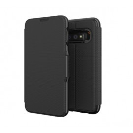 GEAR4 Oxford Case Samsung Galaxy S10E zwart