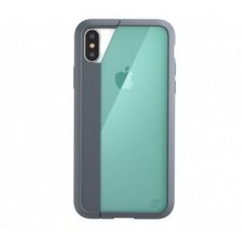 Element Case Illusion iPhone XS Max groen