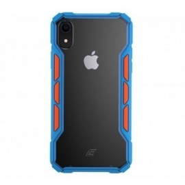 Element Case Rally iPhone XR blauw