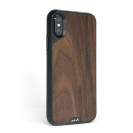 Mous Limitless 2.0 Case iPhone X / XS Walnut