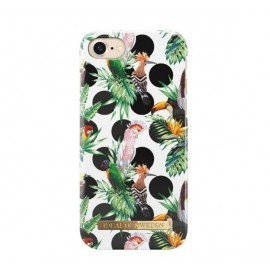 iDeal of Sweden Fashion Back Case iPhone 8 / 7 tropical dots