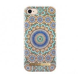 iDeal of Sweden Fashion Back Case iPhone 8 / 7 moroccan zellige