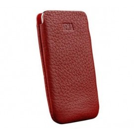 UltraSlim Pouch iPod Touch 2G / 3G Rood
