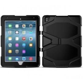 """C&S Survivor Hardcase iPad Pro 12.9"""" 2015 / 2017 zwart"""