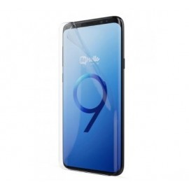 BeHello Screenprotector Anti-fingerprint Glossy Galaxy S9 Plus