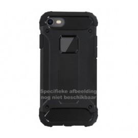 Mobiparts Rugged Shield Case Samsung Galaxy S9 Zwart
