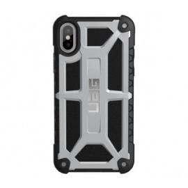 UAG Monarch iPhone X / XS zwart