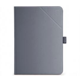Tucano Minerale Folio case iPad Pro 10.5'' / iPad Air 2019 grijs